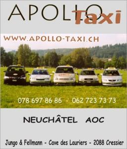 apollo-taxi