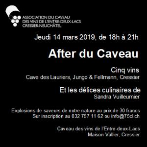 Caveau E2L-After